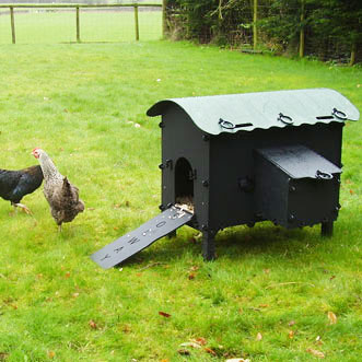 Hen House - Harby Agriculture