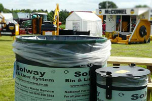 Event Waste Management