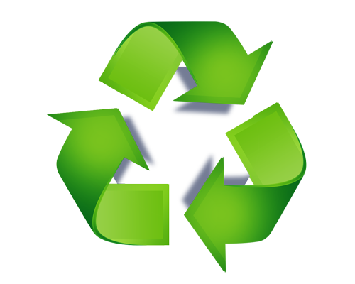 Harby Agriculture Recycle Symbol