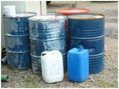 waste-oil